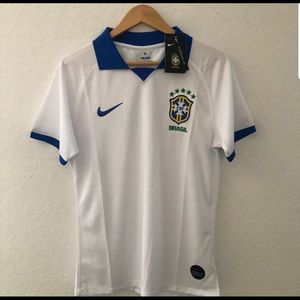 2019 Copa America Brasil Away Men's Jersey